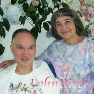 Eddy and Martha Lohn